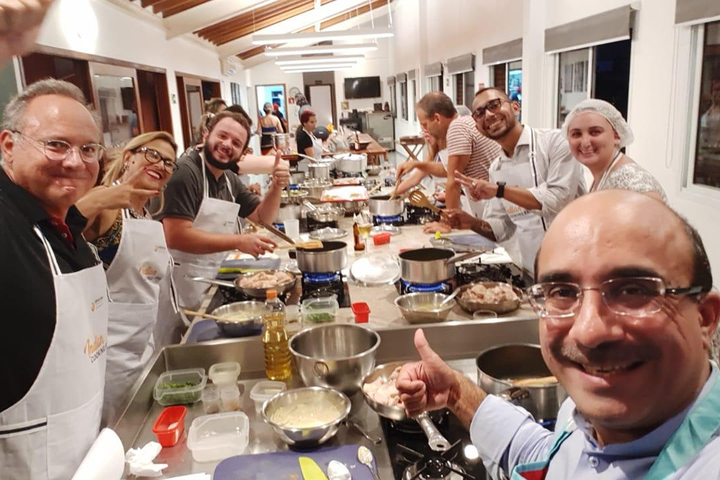 Osiris Cooking Class Creative Travel